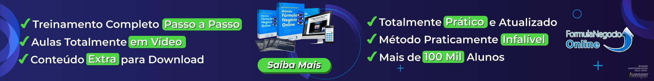 formula negócio online funciona